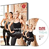 Pure Barre - Pure Results Feature Focus: THIGHS DVD (2015)
