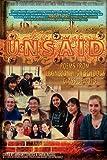 Unsaid, , 0982721897