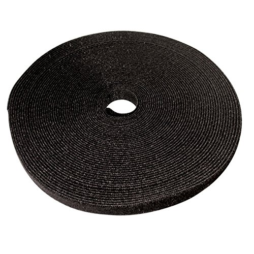 Tape 50' Roll - Eclipse Tools 902-035 Hook and Loop Tape, 1/2