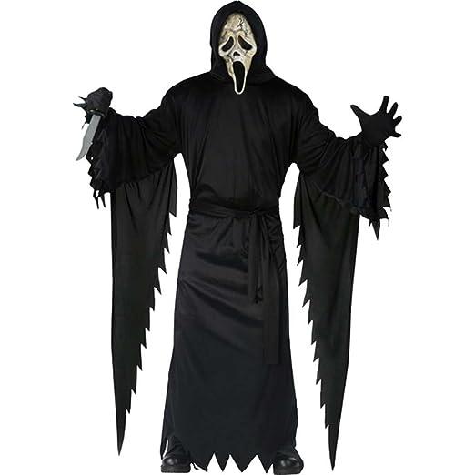 b9b94ee4a7c Scream 4 Ghost Face Zombie Teen Costume
