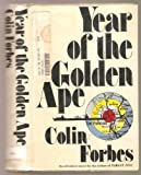 Year of the Golden Ape, Colin Forbes, 0525238956
