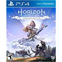 Horizon Zero Dawn Complete Edition for PlayStation 4 by Sony