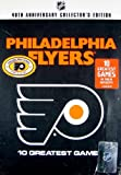 NHL Philadelphia Flyers Greatest Games Set