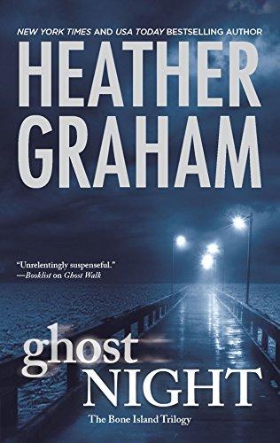 Ghost Night (The Bone Island Trilogy) ()