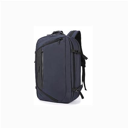 beibao shop Backpack Laptop Mochilas (hasta 18 Pulgadas) multifunción Gran Capacidad Impermeable Tela Oxford