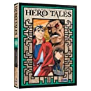 Hero Tales: Part Two