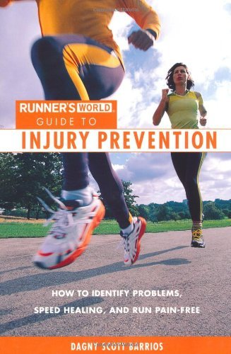 Runners World Guide Injury Prevention product image