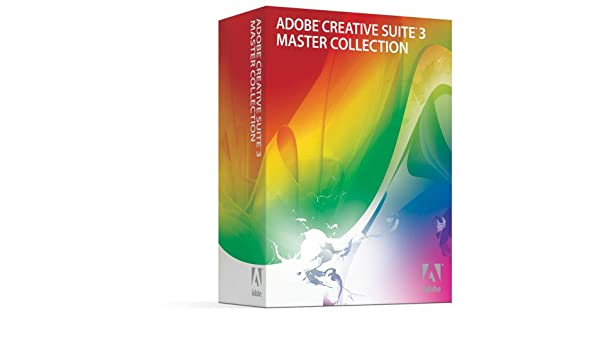 Adobe Creative Suite 3 Master Collection buy