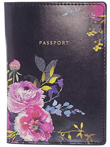 Eccolo Travel Passport Cover Case 3