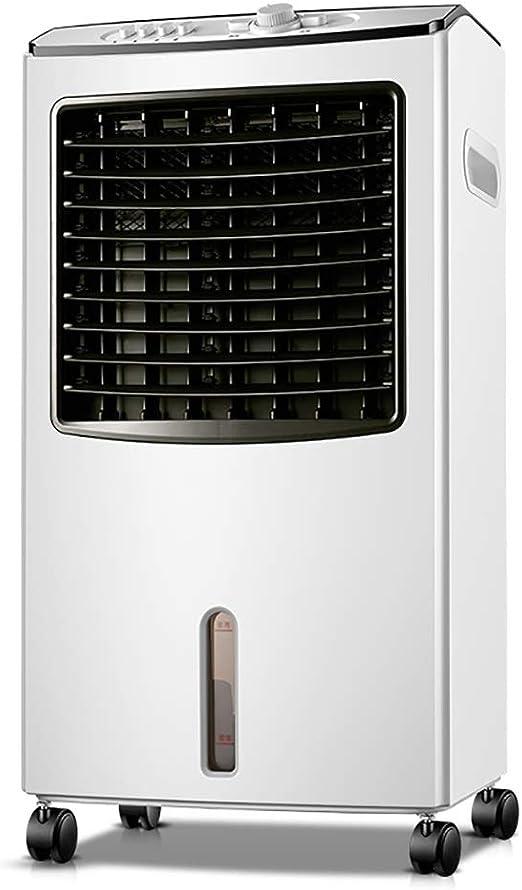 GXYclimatizador Silencioso con Mando A Distancia Enfriador De Aire ...