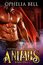 Animus (Sleeping Dragons Book 1)