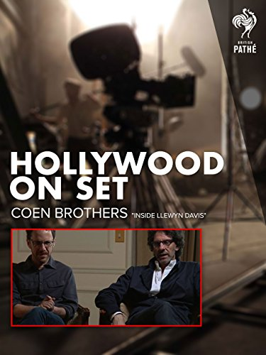 Hollywood on Set: Coen brothers