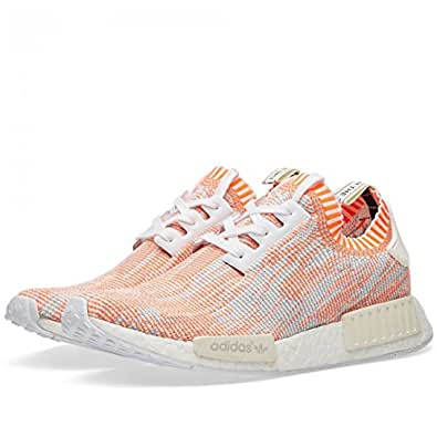 Amazon Com Adidas Originals Nmd Runner R1 Primeknit Camo