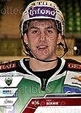 (CI) Ance Bernik Hockey Card 2011-12 Erste Bank Eishockey Liga EBEL (base) 237 Ance Bernik