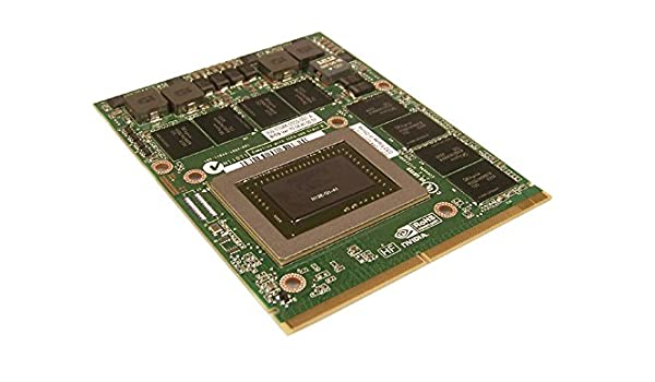 NVIDIA QUADRO 3000M 2GB N12E-Q1-A1 VIDEO GRAPHICS CARD