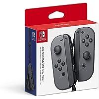 Nintendo Switch Joy-Con Controller Pair - Gray