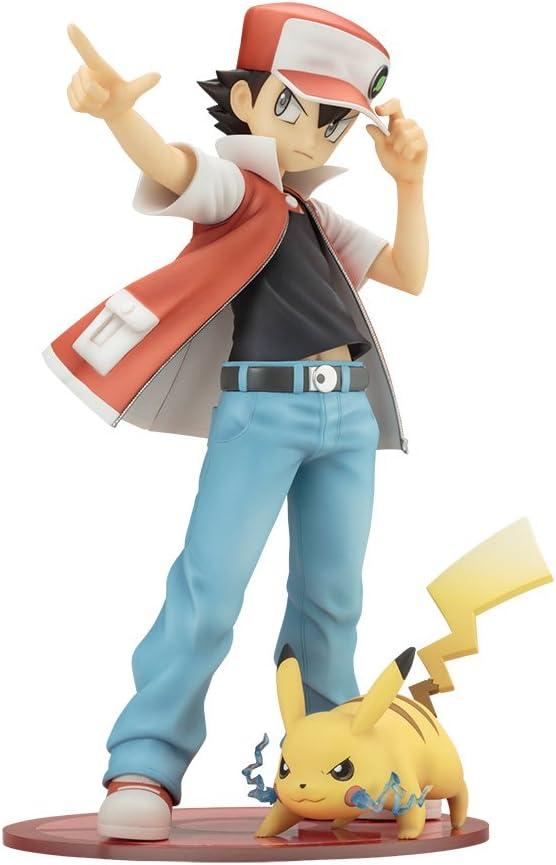 Kotobukiya ARTFX J Pokemon Mei With Tsutarja 1//8 Scale PVC Figure New