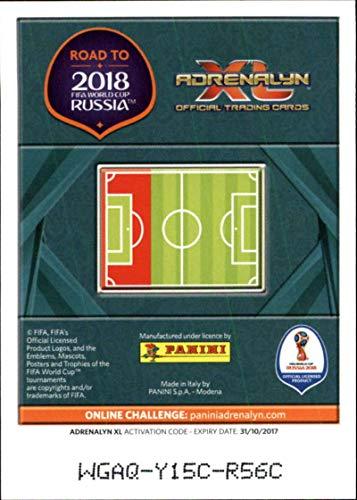 Por03-João Cancelo-Team Mates-PANINI ADRENALYN ROAD TO WORLD CUP 2018