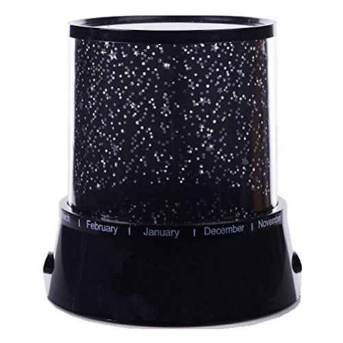 Night Sky Projector - 5