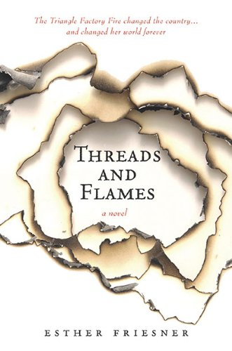Download Threads and Flames pdf epub