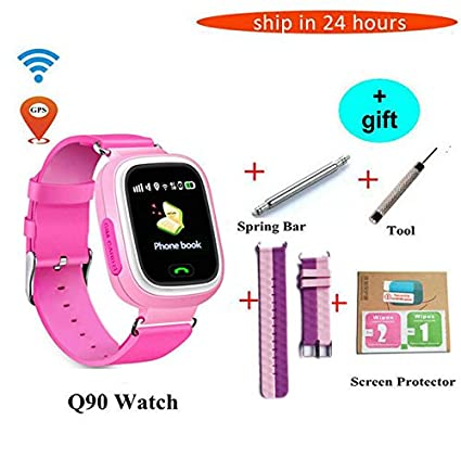 Buy Pink add SSPink, Russian Federation, Russian GPS add WiFi : GPS