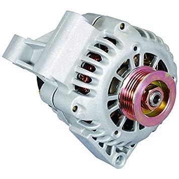New Alternator for 2.4 2.4L Cavalier Sunfire 99 00 01 02 1999 2000 2001 2002
