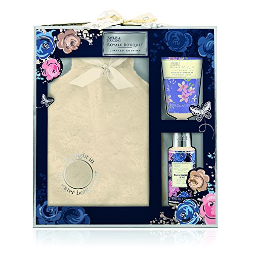 Baylis & Harding Royale Bouquet Cozy Night In Gift Set