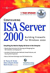 Configuring ISA Server 2000