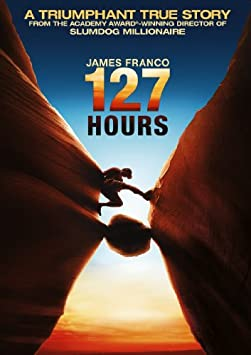 127 Hours / Amazon Instant Video