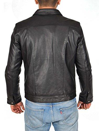 Goods Blouson Homme Noir Fashion A1 Rwq54