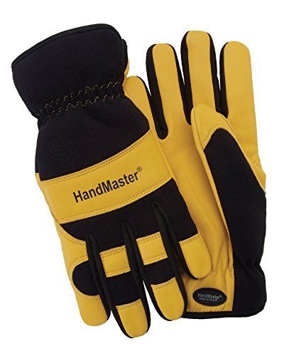 Magid PGP88T Cold Weather Glove, Grain Leather, X-Large
