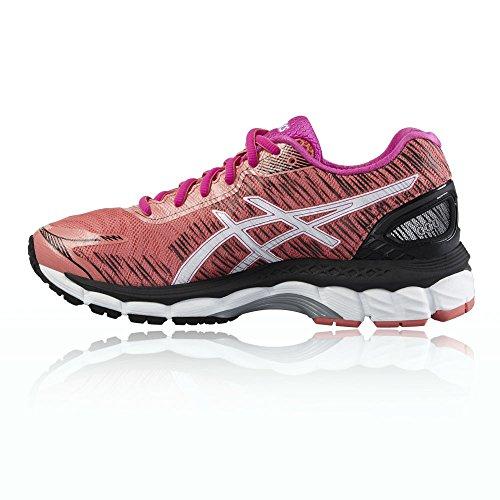 Shoes Gel Pink Glorify Running 2 Asics Women's BOZqZ