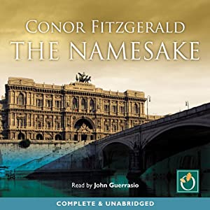 The Namesake Audiobook
