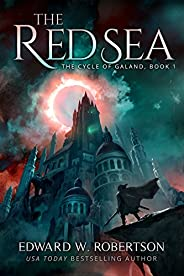 The Red Sea (The Cycle of Galand Book 1) (English Edition)