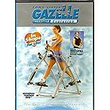 Tony Little's Gazelle Freestyle Evolution Personal Trainer DVD