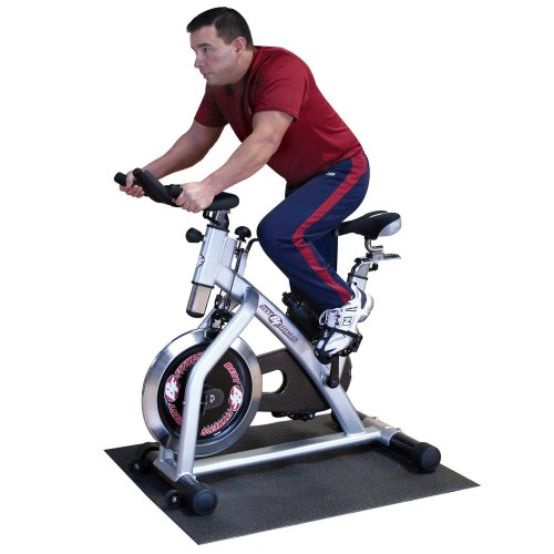 Indoor Cycling Trainer Za: Best Fitness BFSB10 Indoor Cycling Trainer