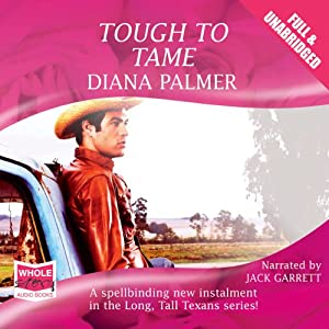 Tough to Tame Audiobook
