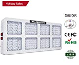 2400W LED Grow Lights 12-band Full Spectrum Plant Growing Light with UV/IR for Veg and Flower (Holiday Sales) For Sale