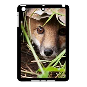 DIY Phone Case for Ipad Mini, Sly Fox Cover Case - HL-699765