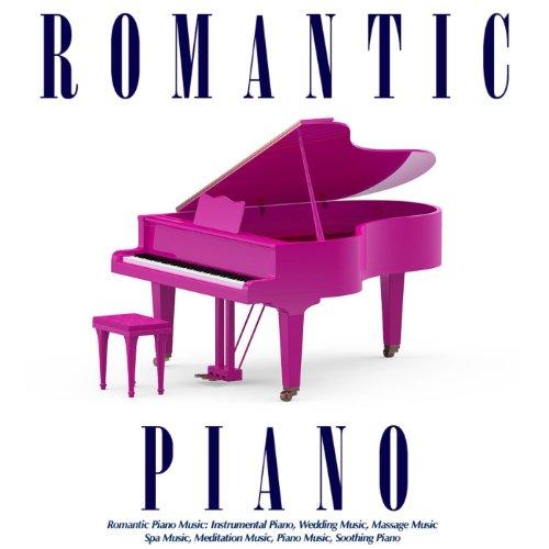 Romantic Piano Music Instrumental Meditation product image