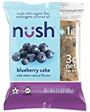 Low Carb Keto Snack Cakes Blueberry Paleo Friendly No Added Sugar 6-Pack