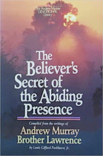 pdf believers secret of the abiding presence the andrew murray
