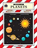 Planets Thematic Unit, Jennifer Prior, 0743930762