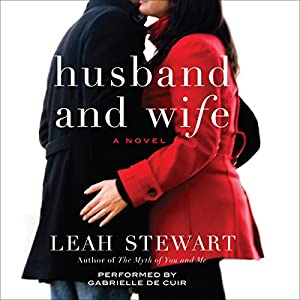 Husband and Wife Audiobook