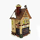 Department 56 Dickens' Village Swifts Stringed