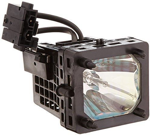 sony xl 5200 replacement lamp bulb w housing for sony sxrd hdtv ebay. Black Bedroom Furniture Sets. Home Design Ideas