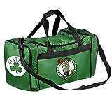 FOCO Boston Celtics Core Duffel Bag