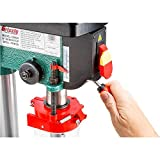 "Grizzly Industrial G0925 - 8"" Baby Benchtop Drill"