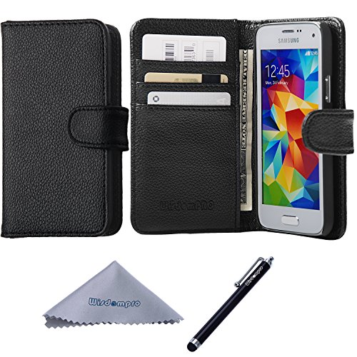 samsung galaxy s5 mini wallet - 1