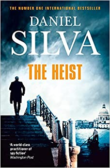The Heist (Gabriel Allon 14)